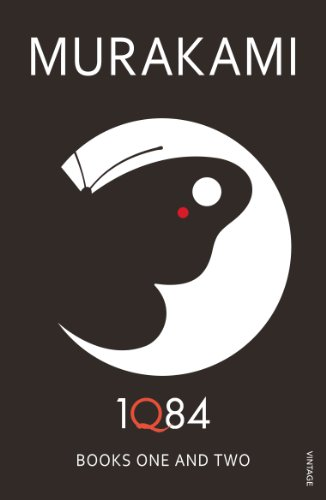 9780099549062: 1Q84: Books 1 and 2