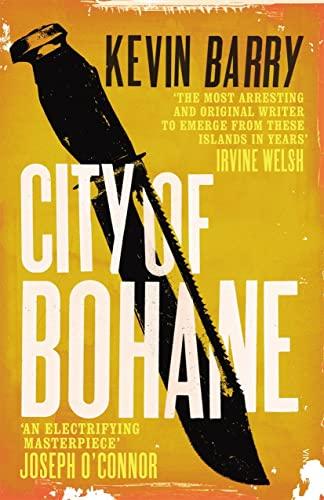 9780099549154: City of Bohane