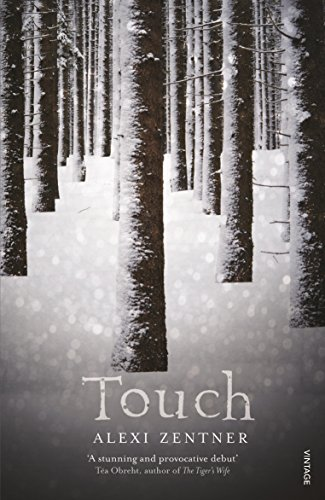 9780099549260: Touch
