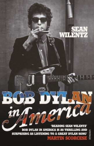 9780099549291: Bob Dylan In America