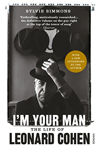 9780099549321: I'm Your Man: The Life of Leonard Cohen
