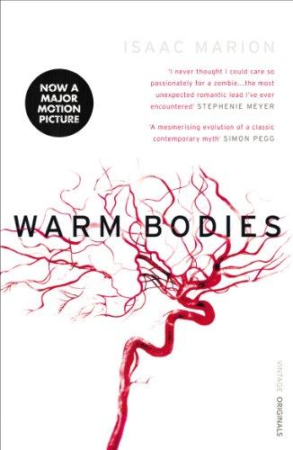 9780099549345: Warm Bodies