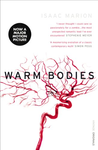 9780099549345: Warm Bodies (Warm Bodies Series)