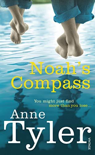 9780099549390: Noah's Compass