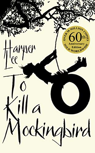 9780099549482: To Kill A Mockingbird: 50th Anniversary Edition