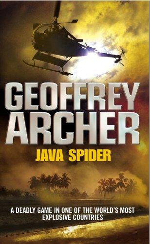 Java Spider: GEOFFREY ARCHER
