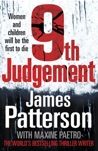 9780099549529: 9th Judgment (Women's Murder Club)