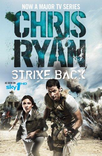 9780099549673: Strike Back