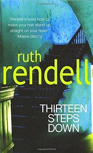 9780099549826: Thirteen Steps Down