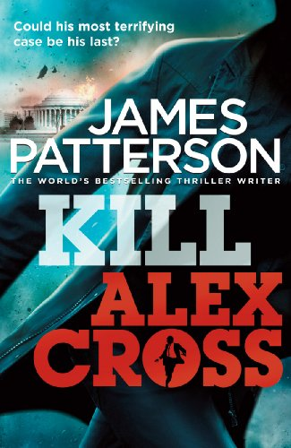 9780099550044: Kill Alex Cross
