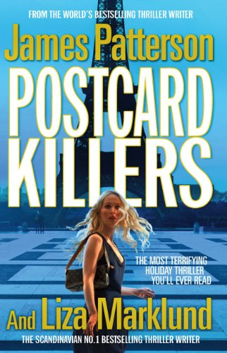 9780099550051: Postcard Killers