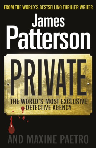 9780099550068: Private (Private Novels)