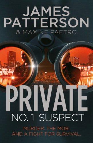 9780099550167: Private: No. 1 Suspect: (Private 4) (Private Series)
