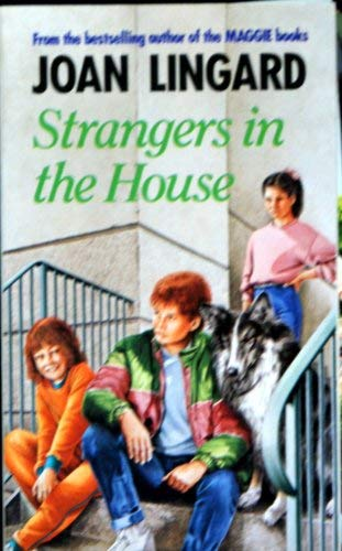 Strangers in the House (Red Fox Older: Joan Lingard