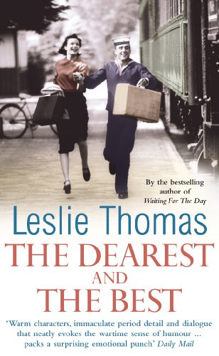 9780099550235: The Dearest And The Best