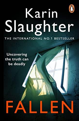 9780099550266: Fallen (The Will Trent Series)