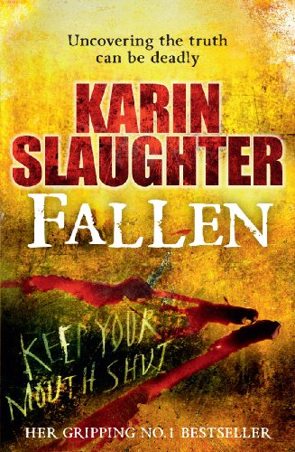 9780099550266: Fallen: (Will Trent / Atlanta series 5)
