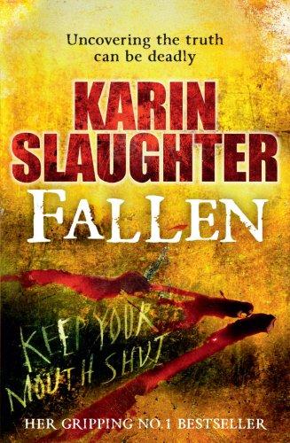 9780099550273: Fallen