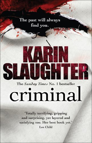 9780099550280: Criminal (The Will Trent Series)