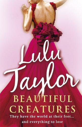 Beautiful Creatures: Taylor, Lulu