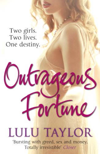 9780099550464: Outrageous Fortune