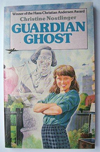 9780099550501: Guardian Ghost