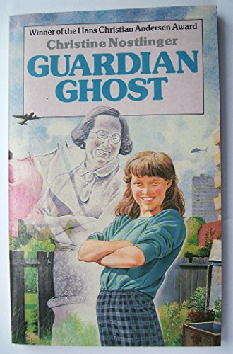 9780099550501: Guardian Ghost