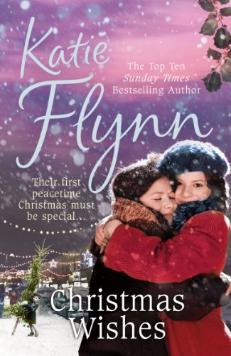 Christmas Wishes: Flynn, Katie