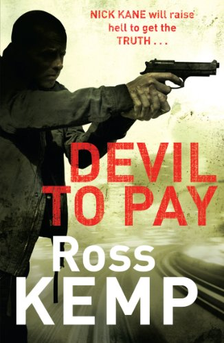 9780099550563: Devil to Pay