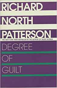 9780099550617: Degree of Guilt (Special Sale)