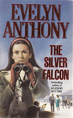 9780099550709: The Silver Falcon