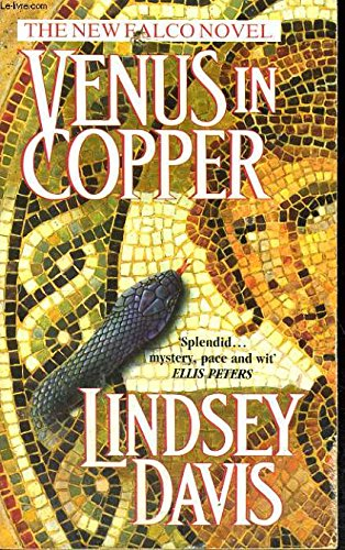9780099550815: Venus in Copper (Special Sale)