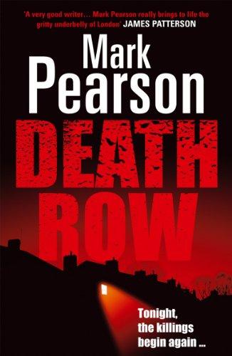 9780099550877: Death Row
