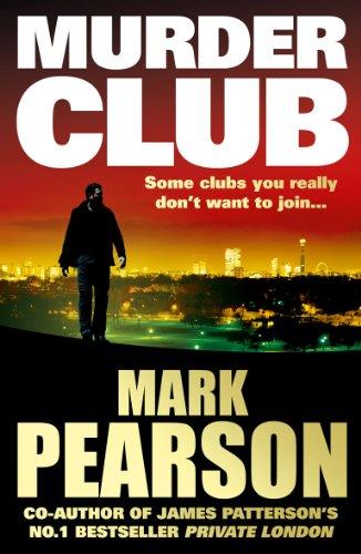 9780099550884: Murder Club