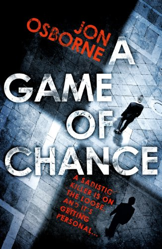 9780099550891: A Game of Chance