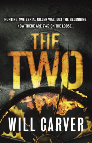 9780099551041: The Two (DI January David)
