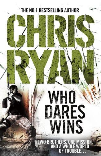 9780099551225: Who Dares Win