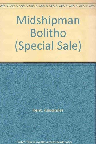 9780099551317: Midshipman Bolitho (Special Sale)