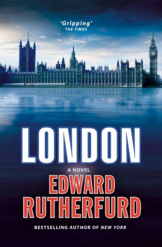 9780099551379: London