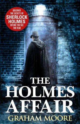 9780099551546: The Holmes Affair