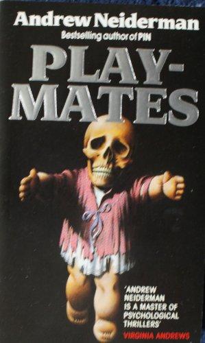 9780099551607: Playmates