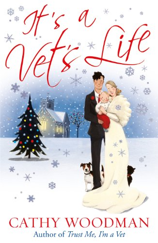 9780099551621: It's a Vet's Life (Talyton St George)