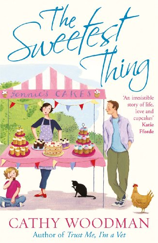 9780099551638: The Sweetest Thing (Talyton St George)