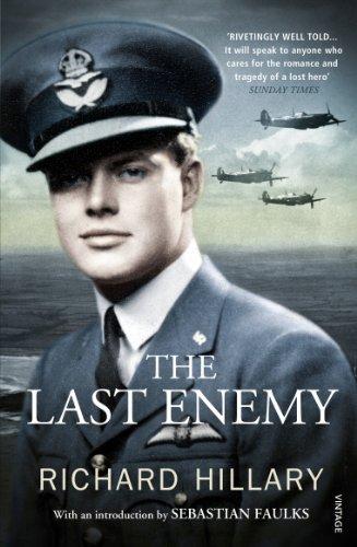 9780099551829: The Last Enemy