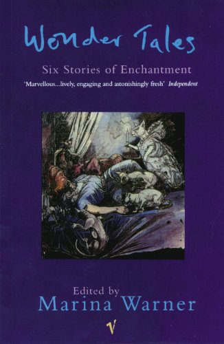9780099552048: Wonder Tales: Six Stories of Enchantment