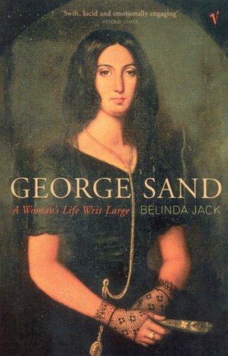 9780099552055: George Sand