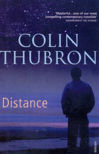 9780099552079: Distance