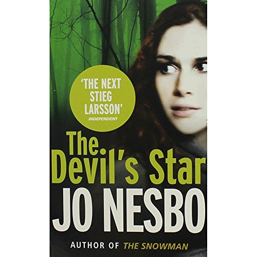 9780099552192: The Devils Star