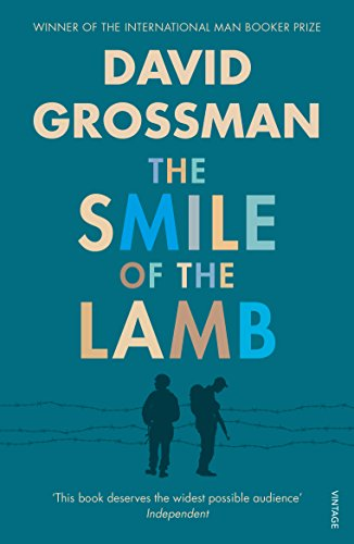 9780099552291: The Smile Of The Lamb