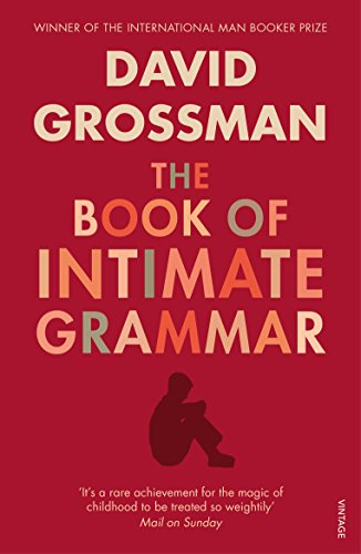 9780099552321: The Book Of Intimate Grammar